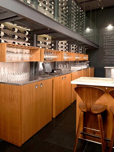 Ardesia Wine Bar, NYC