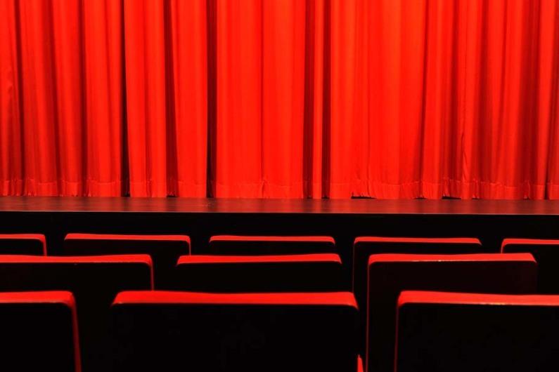 Arsenal – Institut für Film und Videokunst e.V.