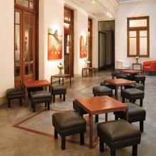 Art Hotel Buneos Aires, Argentina