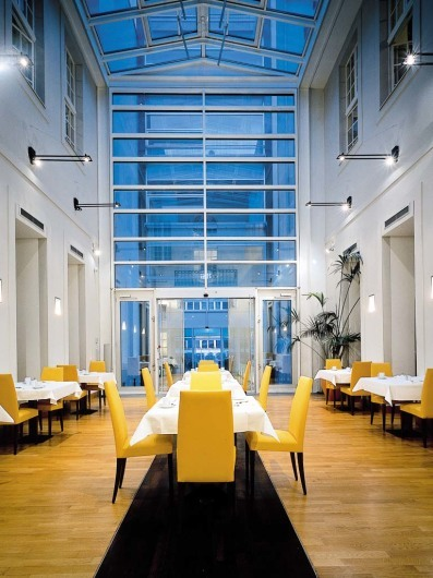 art'otel Berlin-Mitte by Park Plaza