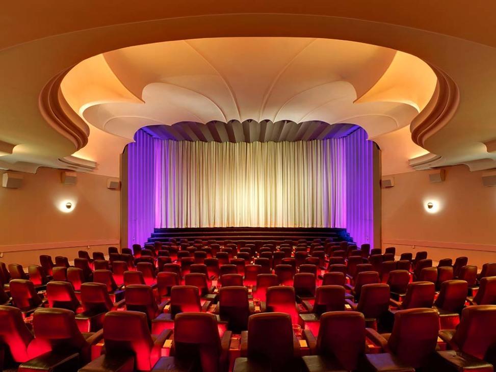 Astor Film Lounge - Berlin Programm Berlin