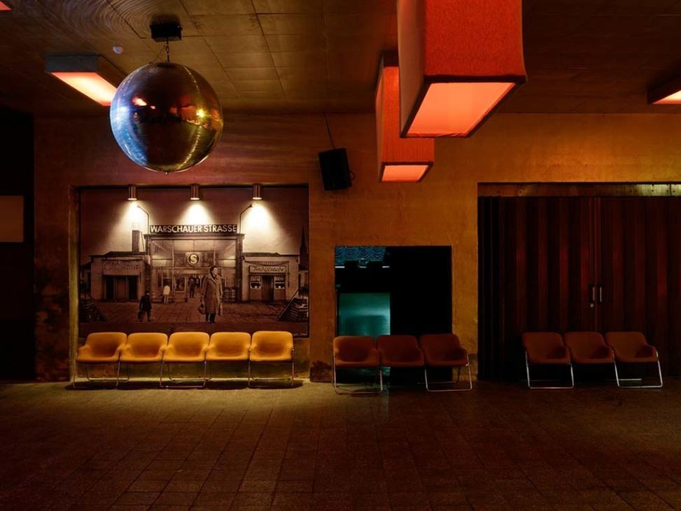 Kinoprogramm Berlin Astra