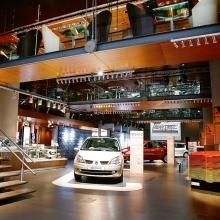 Atelier Renault (par)