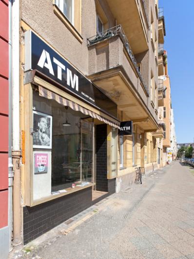 ATM Galerie