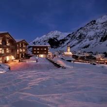 Aurelio Hotel & SPA Lech
