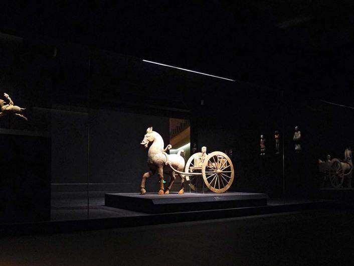 Aurora Museum 震旦博物馆