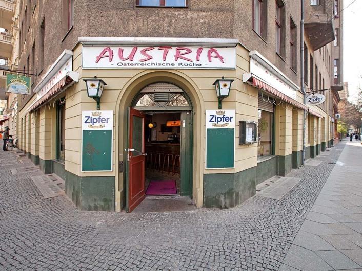 AUSTRIA – Das Original