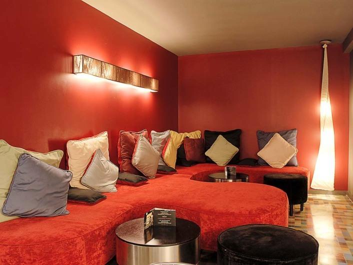Hotel Axel (BCN)http://www.axelhotels.com/barcelona/?gclid=CLi9ieiV06YCFQsJ3wod2m9CGg
