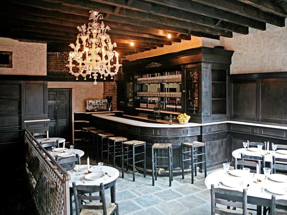 Restaurants On Eldridge Street New York