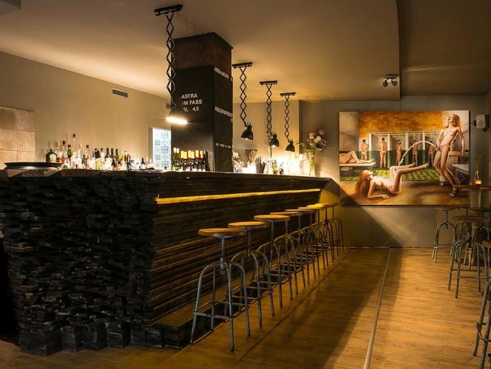 Badhaus Bar