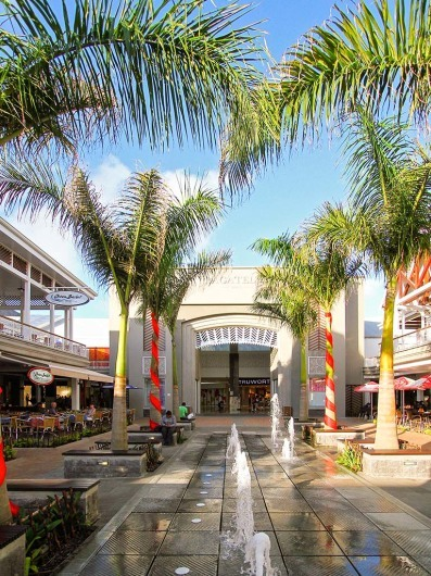 Bagatelle Mall of Mauritius