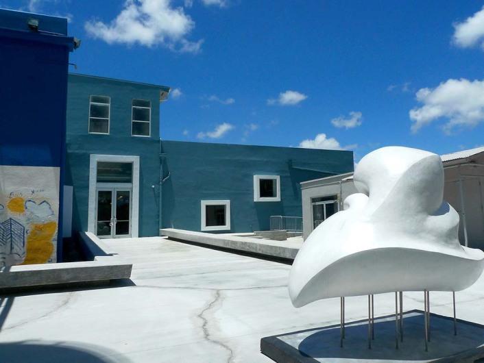 Bakehouse Art Complex