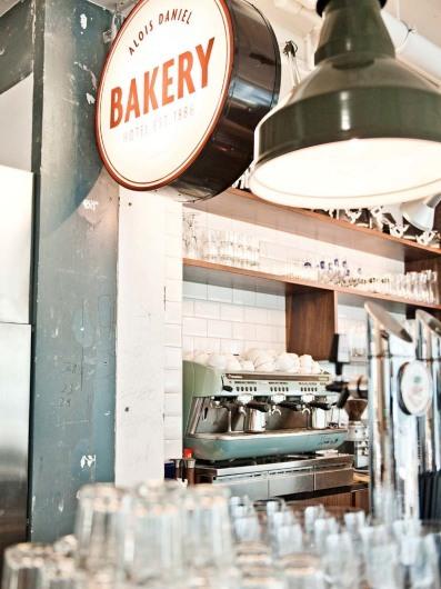 Daniel Bakery