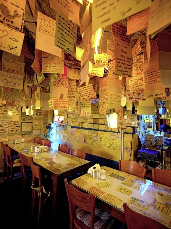 Wir zeigen Ihnen die coolsten Restaurants und Cafés von Berlin