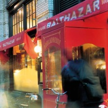 Balthazar (NYC)www.balthazarny.com