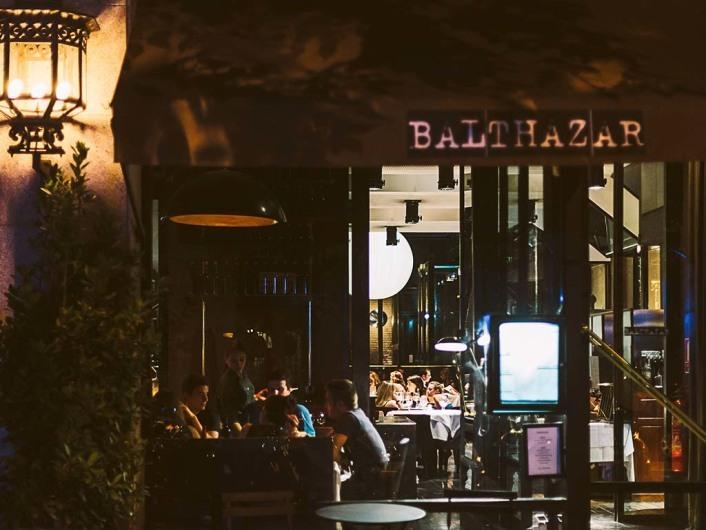 Balthazar, Barcelona, Spain