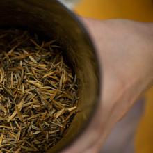 Bamboo Tea Room