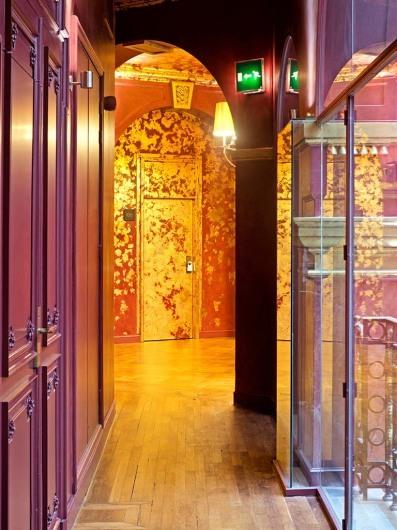 Banke Hotel, Paris, France