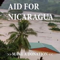 Aid For Nicaragua