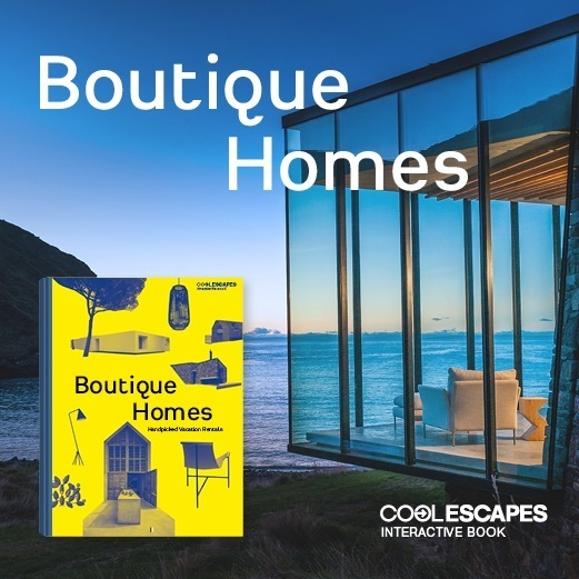 Cool Escapes Boutique Homes