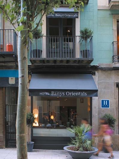 Banys Oriental, Barcelona, Spain