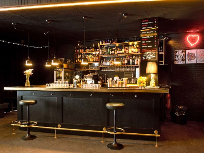 Bar 3000, Zurich, Switzerland