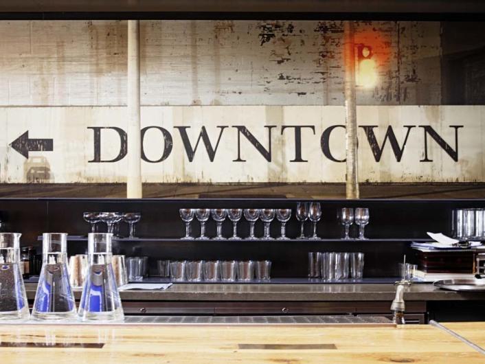 Bar Agricole, San Francisco, California, USA