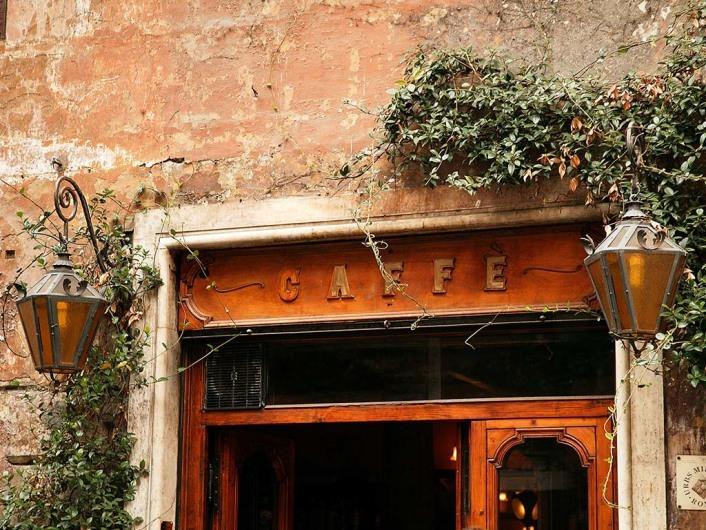 Cafe della Pace (rom)www.caffedellapace.it
