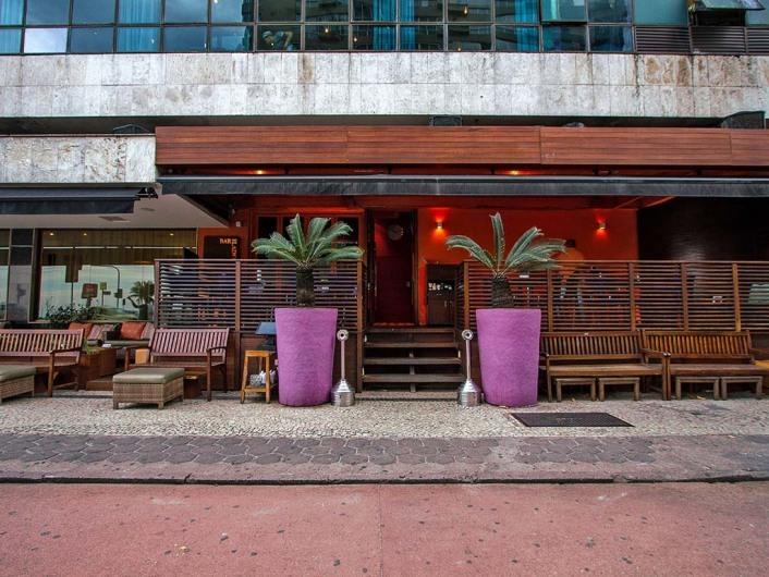 Bar do Lado, Rio de Janeiro, Brazil