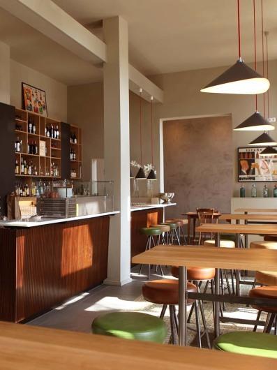 Bar Ravalhttp://www.barraval.de/