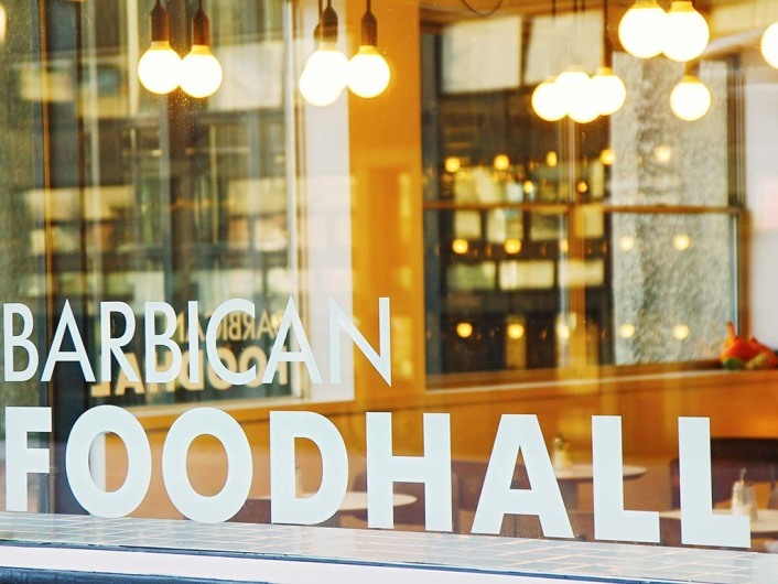 Barbican Foodhall