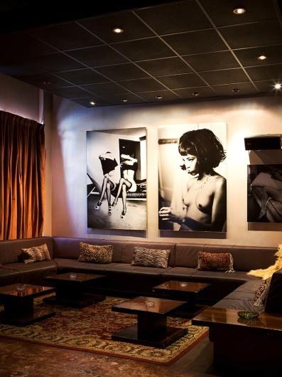 Bardot, Club, Lounge, Live Music, Concert, Miami, Midtown, Florida, USA