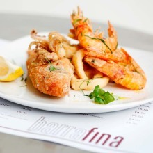 Barrafina, London, United Kingdom