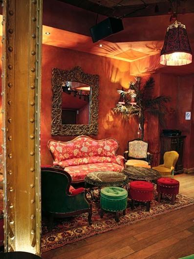 Barrio Latino (Paris)www.buddhabar.com