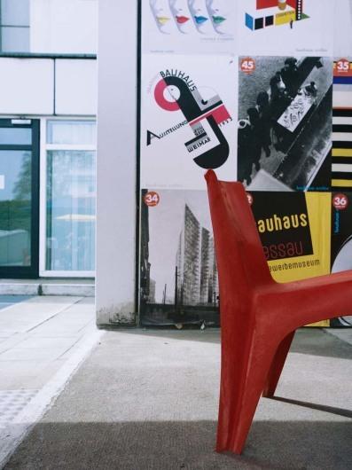 Bauhaus-Archiv Berlin