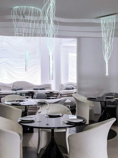 The Baystone Restaurant