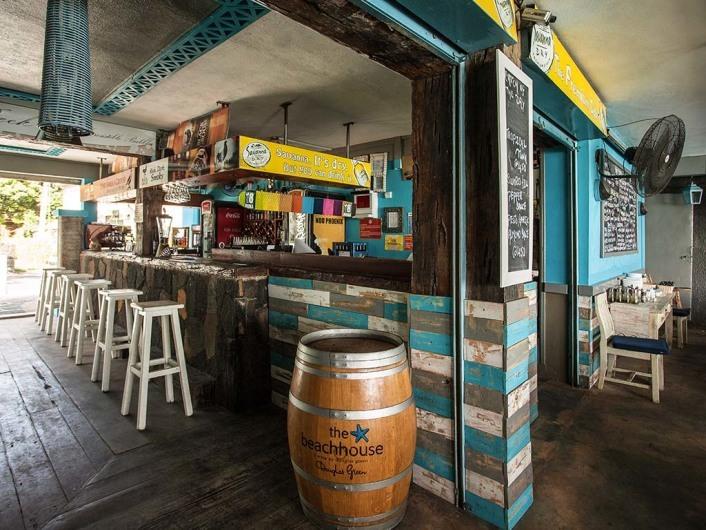 The Beach House Restaurant & Bar