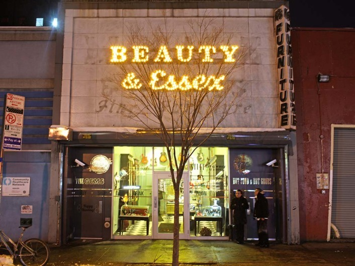 Beauty & Essex