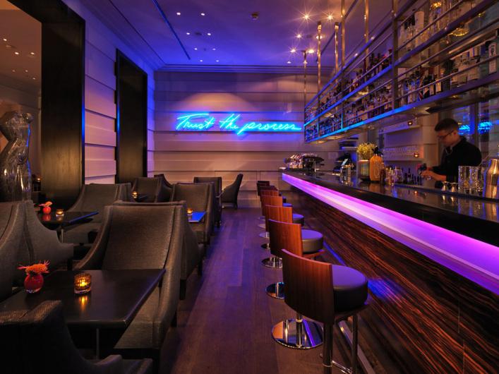 La Banca Bar