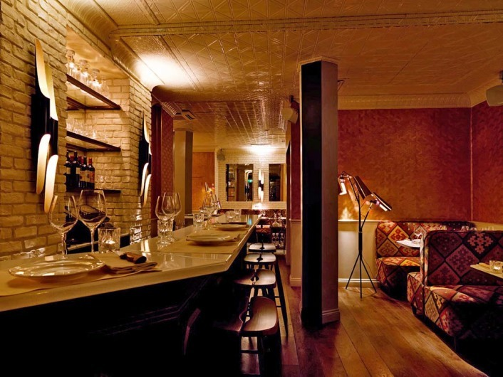 Beef Club Restaurant, Paris, France