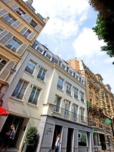 Hotel Bellechasse, Paris, France