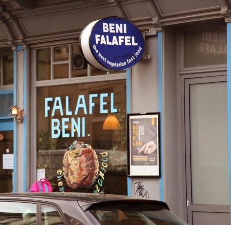 Beni Falafel