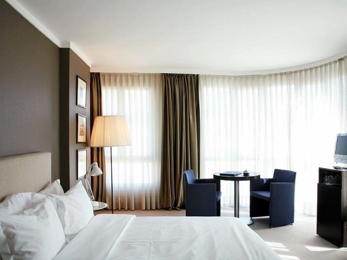 Bentley Hotel, Istanbul, Turkey