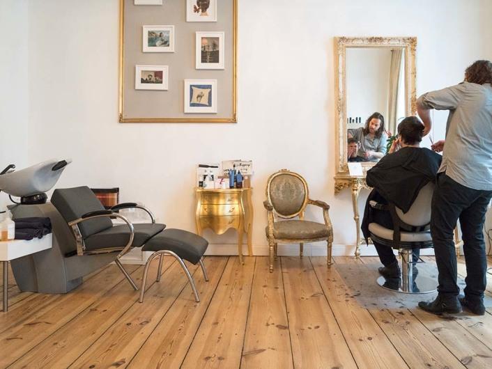 Berlin Hair Care