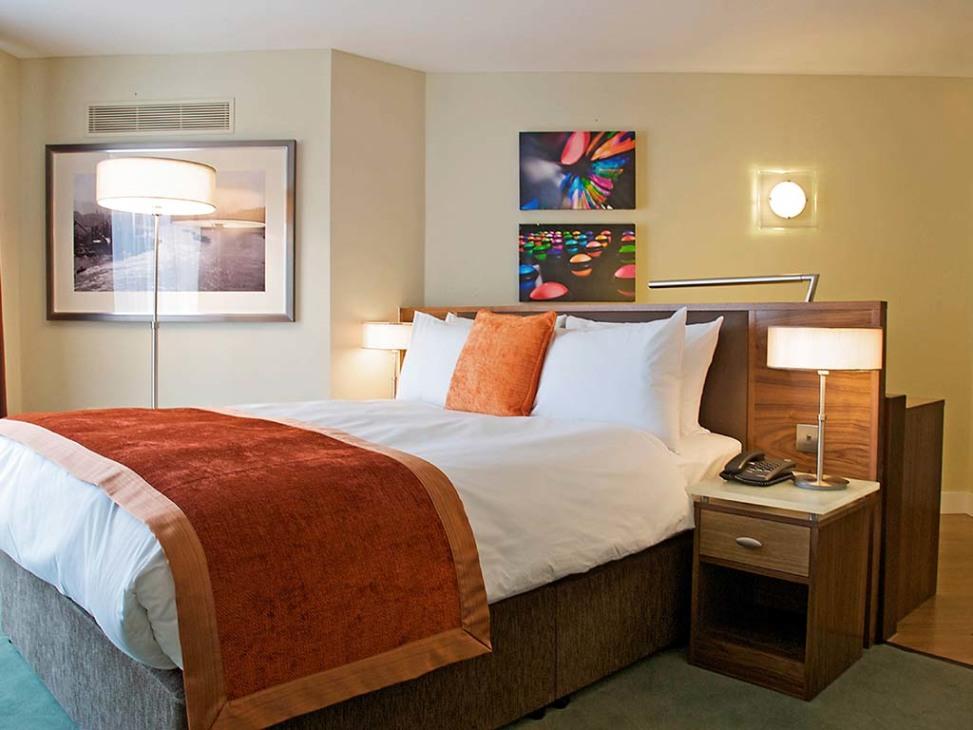 Hotel Little Paris Frankfurt