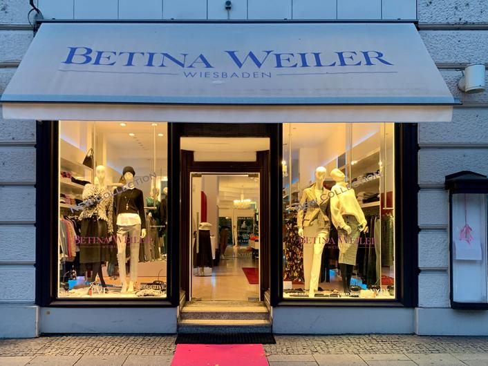 Betina Weiler