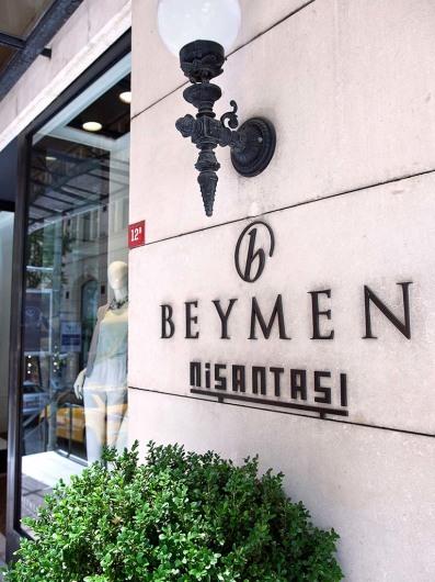 Beymen, Istanbul, Turkey
