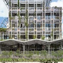 Centre de Biotechnologies Biopark (par)www.valode-et-pistre.com