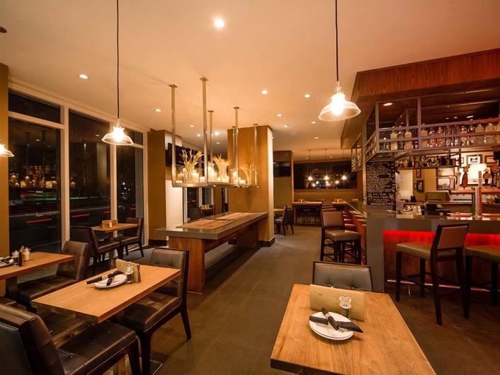 The Biscayne Tavern