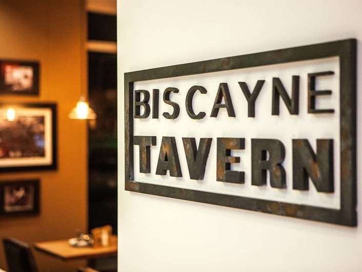 The Biscayne Tavern